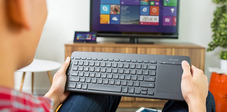 Microsoft Wireless