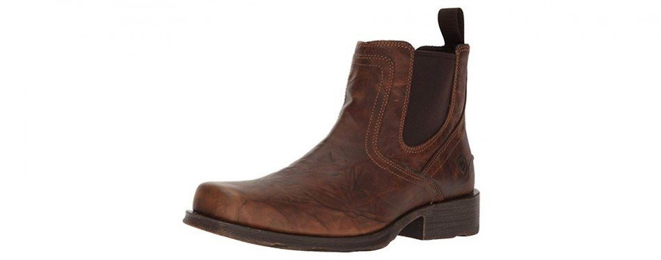 midtown rambler work boot