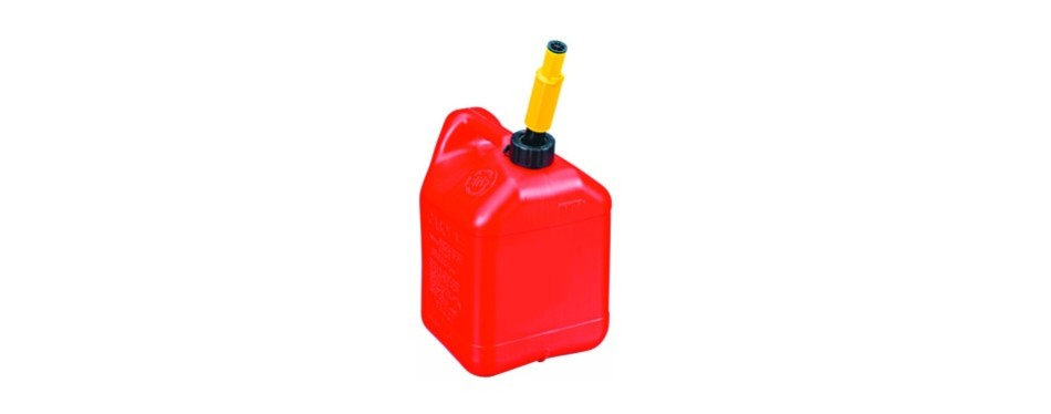 midwest 2 gallon can 2300 gas can