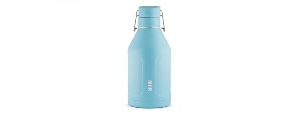 miir insulated growler bottle