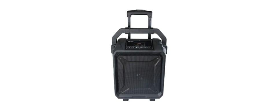 milanix tailgate speaker