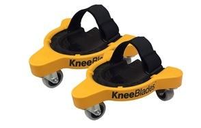 milescraft 1603 kneeblades- rolling knee pads