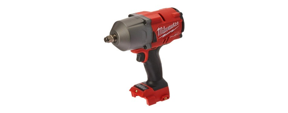 milwaukee 2767-20 m18 high torque 1/2 inch impact wrench