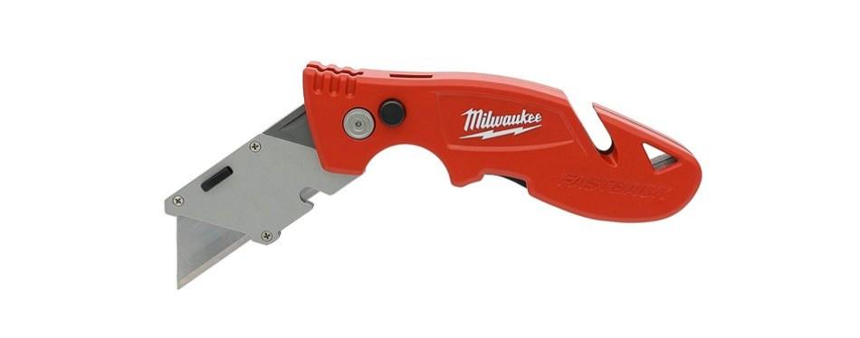 milwaukee 48-22-1903 fastback 3 utility knife