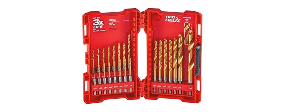 milwaukee 48-89-4631 kit tin shockwave