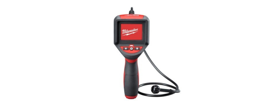 milwaukee electric tool 2309-20 m-spector inspection scope kit
