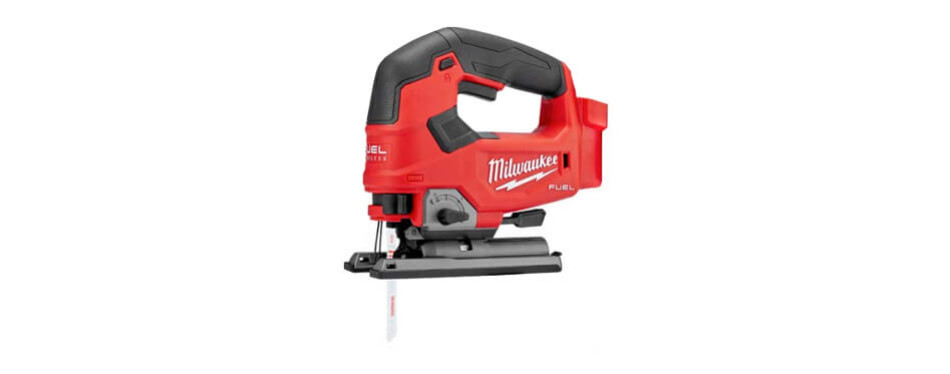 milwaukee m18 fuel d-handle jigsaw