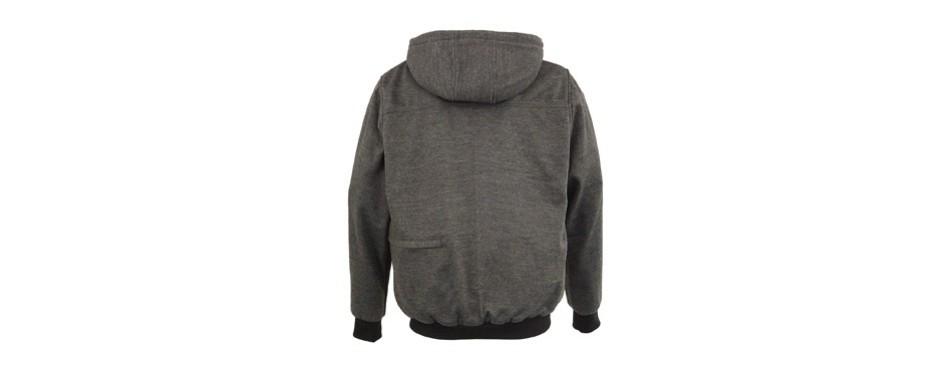 milwaukee performance-men's heated hoodie