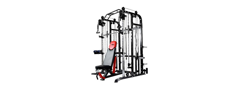 7 Best Smith Machines (Review) In 2020 [Buying Guide ...
