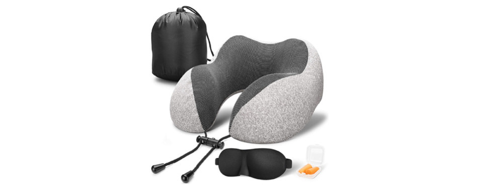 mlvoc travel pillow
