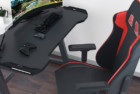 modrine ergonomic gaming table