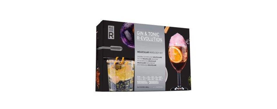 molecule-r 100967 gin & tonic r-evolution