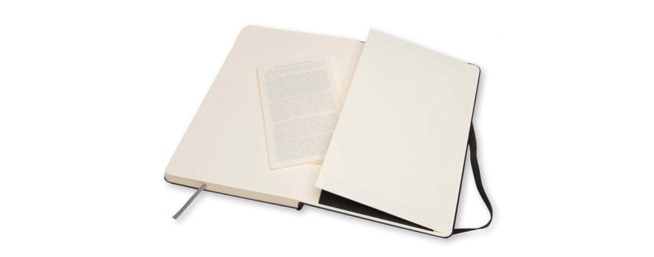 moleskine art plus hard cover sketchbook