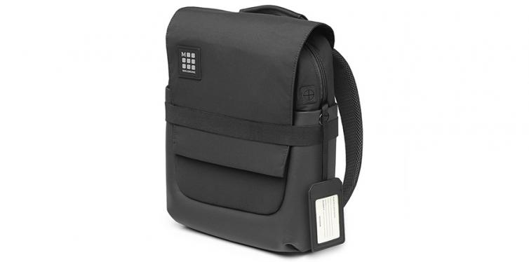 Moleskine ID Backpack