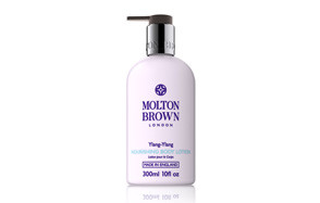 Molton Brown Nourishing Body Lotion