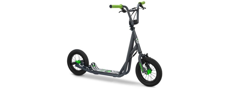 mongoose expo scooter