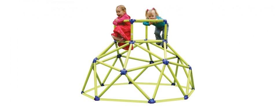 monkey bars climbing tower