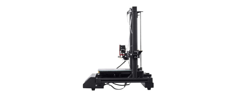 monoprice maker pro mk 1 3d printer