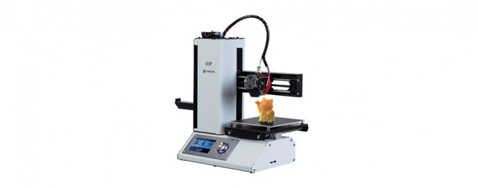 monoprice select printer