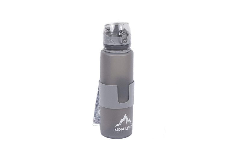 monument collapsible water bottle