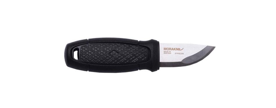 morakniv eldris fixed-blade pocket
