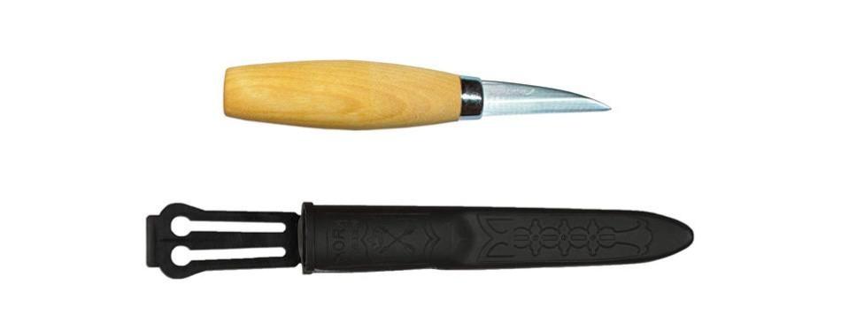morakniv wood carving 122 knife