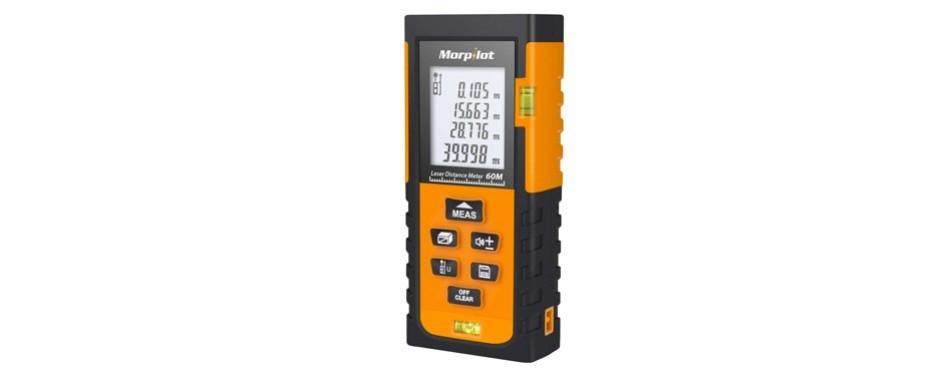 morpilot tape laser measure