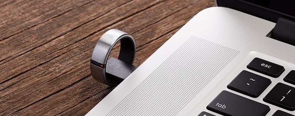 motiv ring fitness sleeptracker