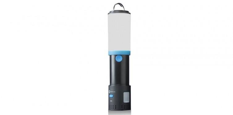 Motorola LUMO150 Flashlight Lantern