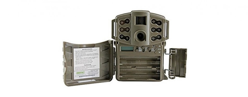 moultrie game spy a-5 trail camera2