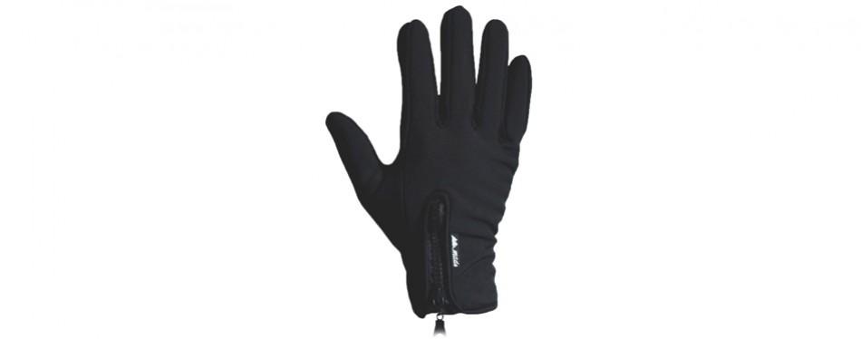 mountain made outdoor gloves for men