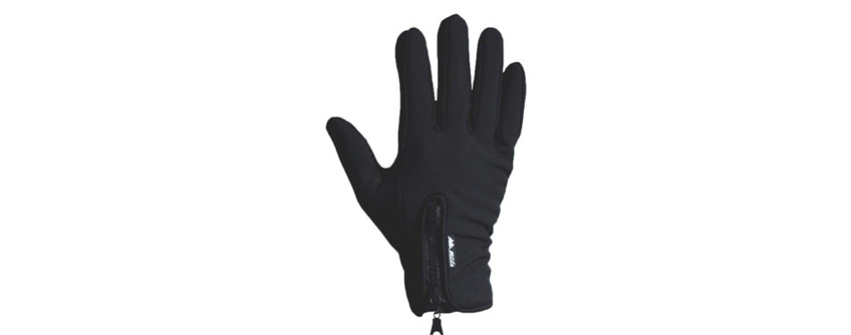 mountain made outdoor unisex gloves