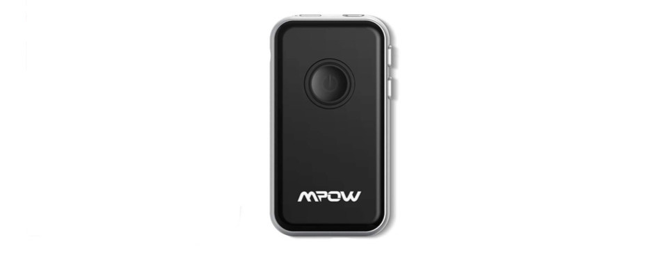 mpow bluetooth 4.1 receiver and transmitter