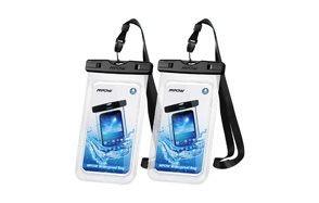 mpow waterproof case rain gear for men