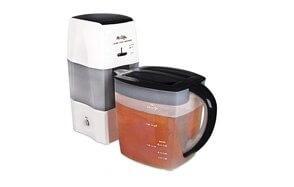 mr coffee 3-quart fresh tea iced tea maker