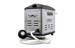 mr. heater f235300 boss-xb13 camping shower