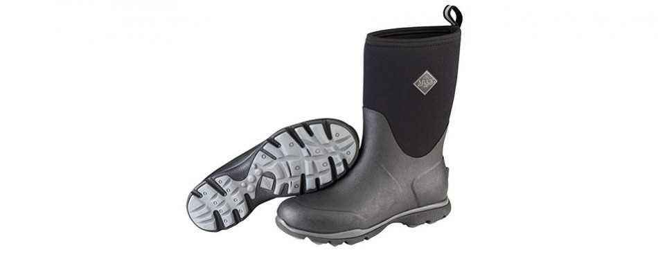 muck arctic excursion mid-height boots