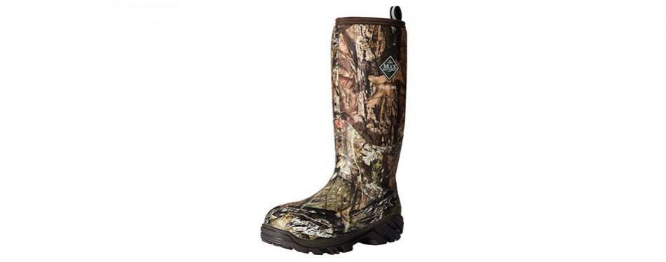 muck arctic pro snow boots