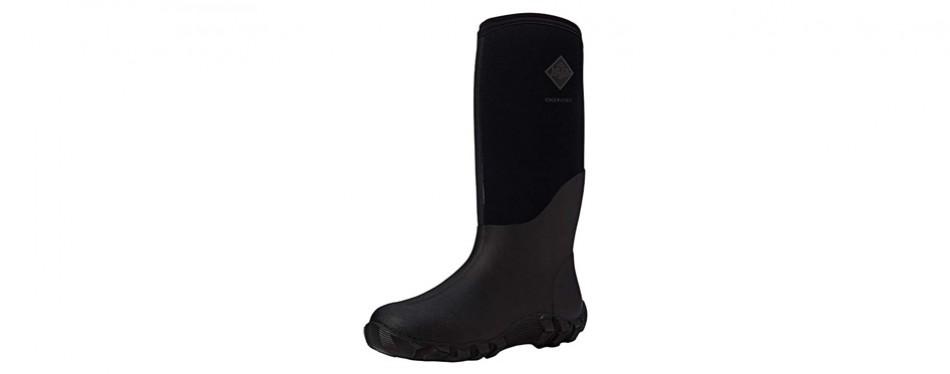 muck edgewater rain boots