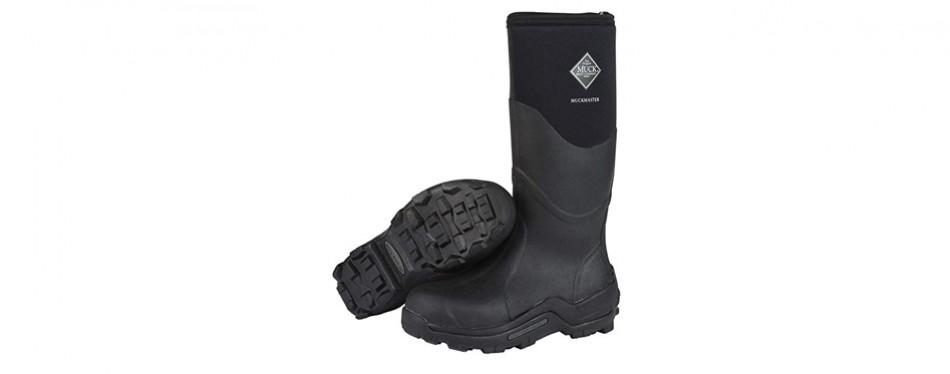 muck muckmaster hi-cut boots