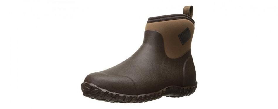muck muckster garden boots