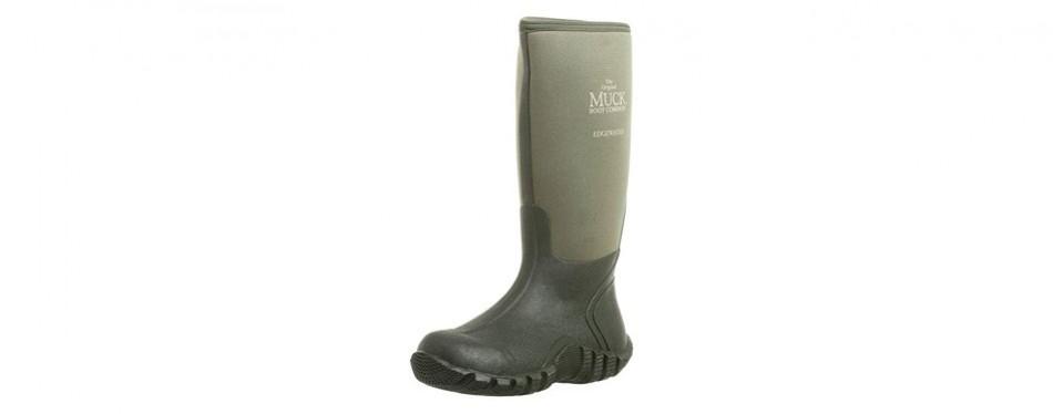muck original edgewater boots