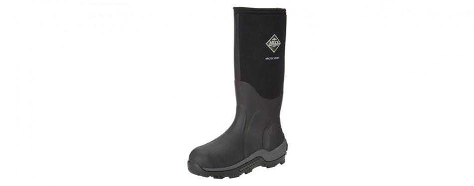 muck arctic sport winter boot
