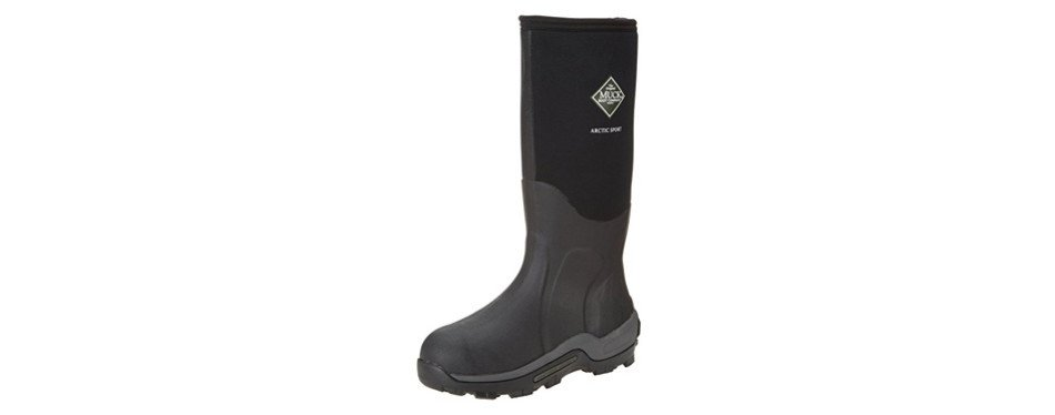 muck arctic sport winter boot
