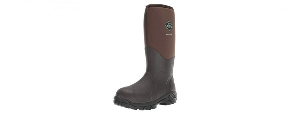 muck pro arctic hunting boot