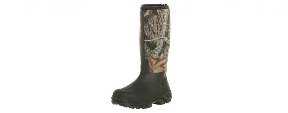 muck woody sport hunting boot