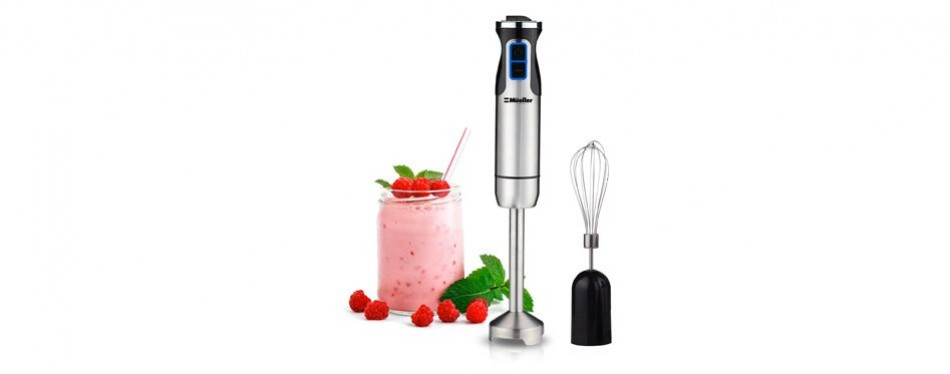 mueller ultra-stick nine-speed immersion blender