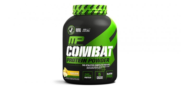 Muscle Pharm Protein Powder