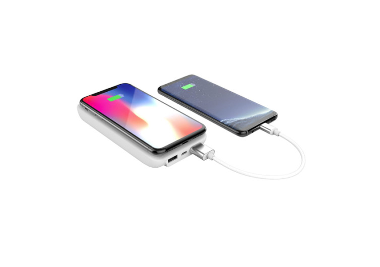 myCharge Portable Qi Wireless Charging Pad