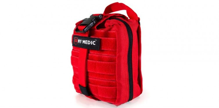 MyFak: Everyday First-Aid Kit